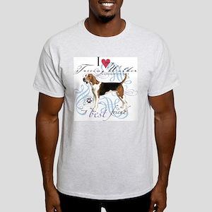 Treeing Walker T-Shirt