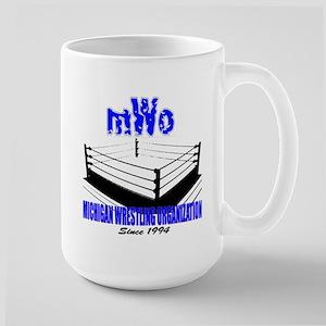 MWO Ring Large Mugs