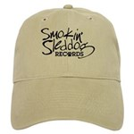 Baseball Cap Smokin' Sleddog Logo Colors Available
