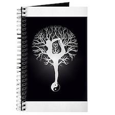 Tree of Life Yoga, Heart Yin Yang Journal