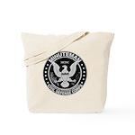 Minuteman Civil Defense Tote Bag