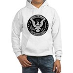 Minuteman Civil Defense Hooded Sweatshirt