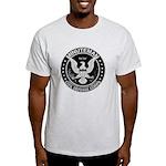 Minuteman Civil Defense Light T-Shirt