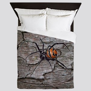 Spider Queen Duvet