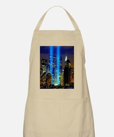 911 Twin Towers Apron