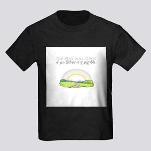 The Way Will Open T-Shirt