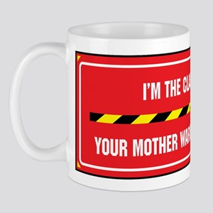 I'm the Classicist Mug