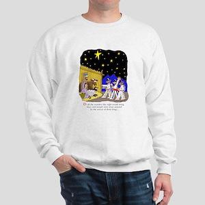 3 Kings Sweatshirt