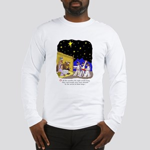 3 Kings Long Sleeve T-Shirt