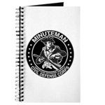 Minuteman Civil Defense Journal