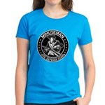 Minuteman Civil Defense Women's Dark T-Shirt
