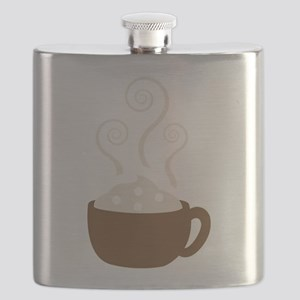 Hot Chocolate Flask