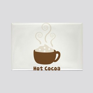 Hot Cocoa Magnets