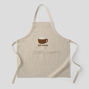 Hot Cocoa Apron