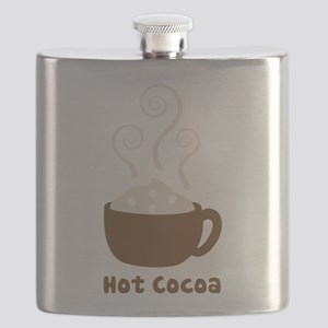 Hot Cocoa Flask
