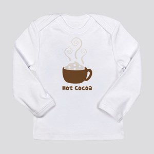 Hot Cocoa Long Sleeve T-Shirt