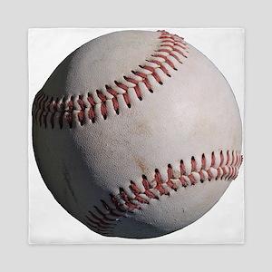 Baseball Queen Duvet