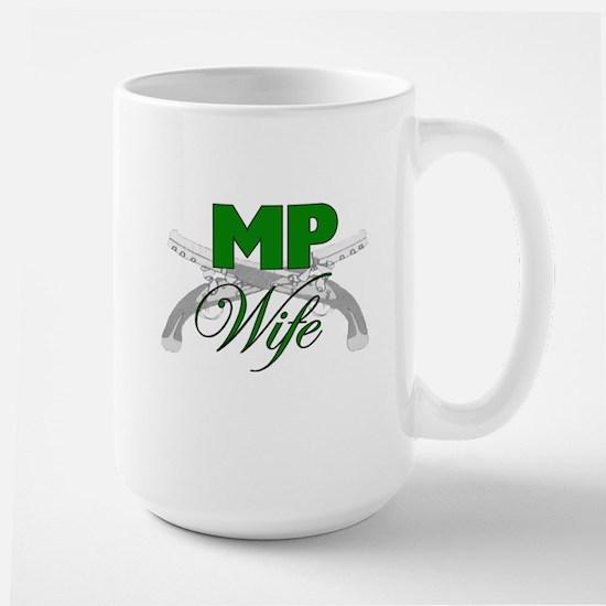 MP Wife Mugs