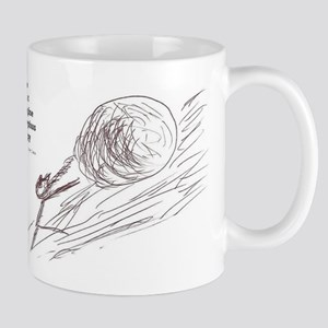 Sisyphus Mugs