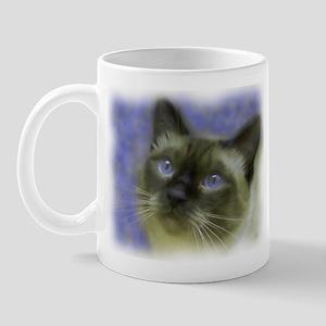 3-Siamese3_UseThisOne Mugs