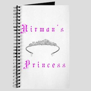 Airmans princess Journal