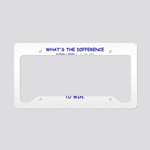 VEISGE2 License Plate Holder