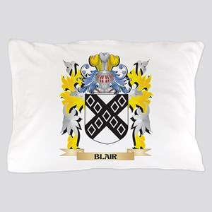 Blair Coat of Arms - Family Crest Pillow Case