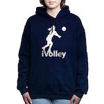 iVolley Volleyball Hooded Sweatshirt