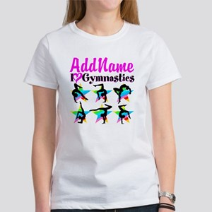 AWESOME GYMNAST Women's T-Shirt