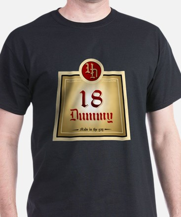 18 Dummy Juice T-Shirt