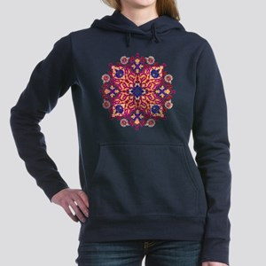 eye Hooded Sweatshirt