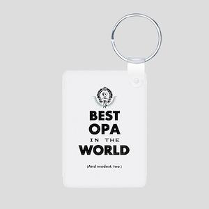 Best 2 Opa copy Keychains