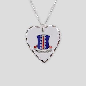 DUI - 3rd Battalion - 187th Infantry Regiment Neck