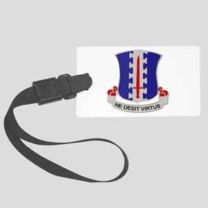 DUI - 3rd Battalion - 187th Infantry Regiment Larg