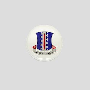 DUI - 3rd Battalion - 187th Infantry Regiment Mini