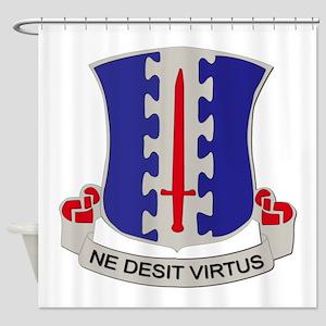 DUI - 3rd Battalion - 187th Infantry Regiment Show