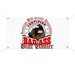 American Bull Haulers Association Banner