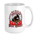 American Bull Haulers Association Mugs