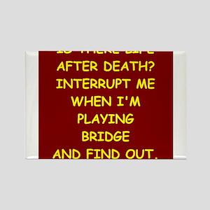 BRIDGE2 Magnets