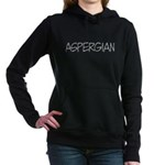 Aspergian Hooded Sweatshirt
