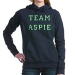 Team Aspie Hooded Sweatshirt