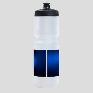 Solar Eclipse Sports Bottle