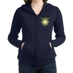 Christian Miracle Women's Zip Hoodie