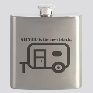 Silver is the new Black Flask