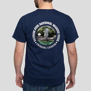Fathom Five Nmp T-Shirt