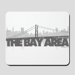 The Bay Area Mousepad