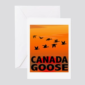 Canada Goose Greeting Cards (Pk of 10)