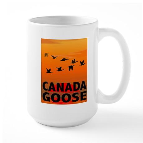 Canada Goose Large Mug