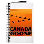Canada Goose Journal