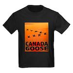 Canada Goose Kids Dark T-Shirt